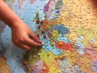 comprar mapa imanes