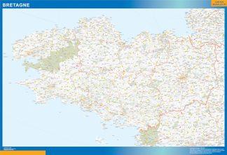 Region Bretagne gigante